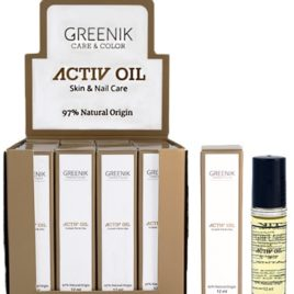 ACTIF OIL ROL-ON EXP 20UNID.